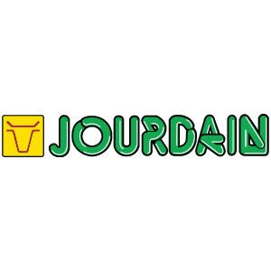 Logo Jourdain