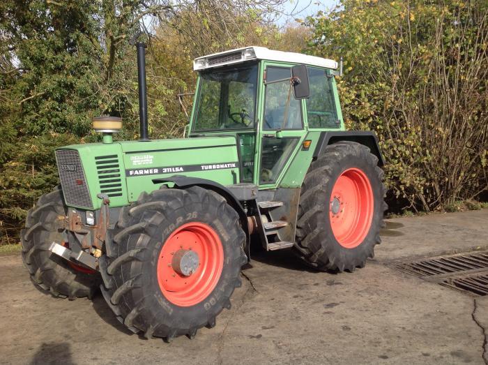 Tracteurs mat riel agricole d 39 occasion schmetz sa - Siege tracteur agricole ...