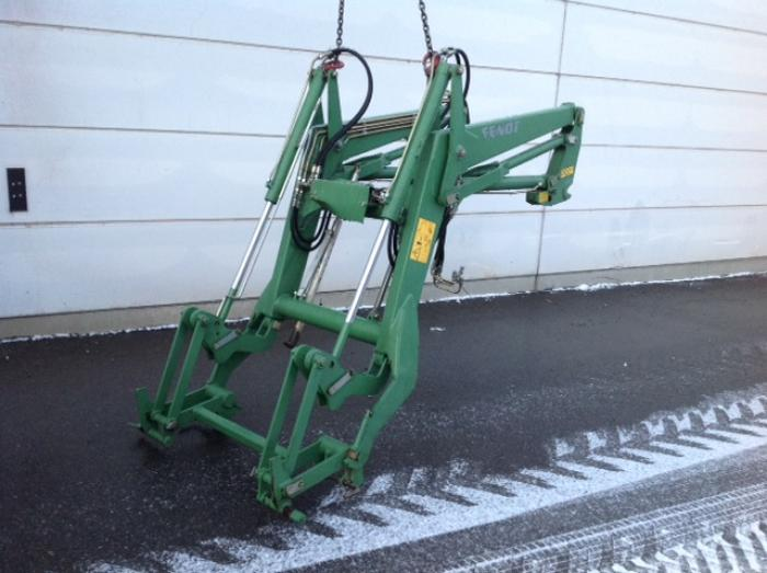 chargeur, frontal, fendt, 200, serie 200,